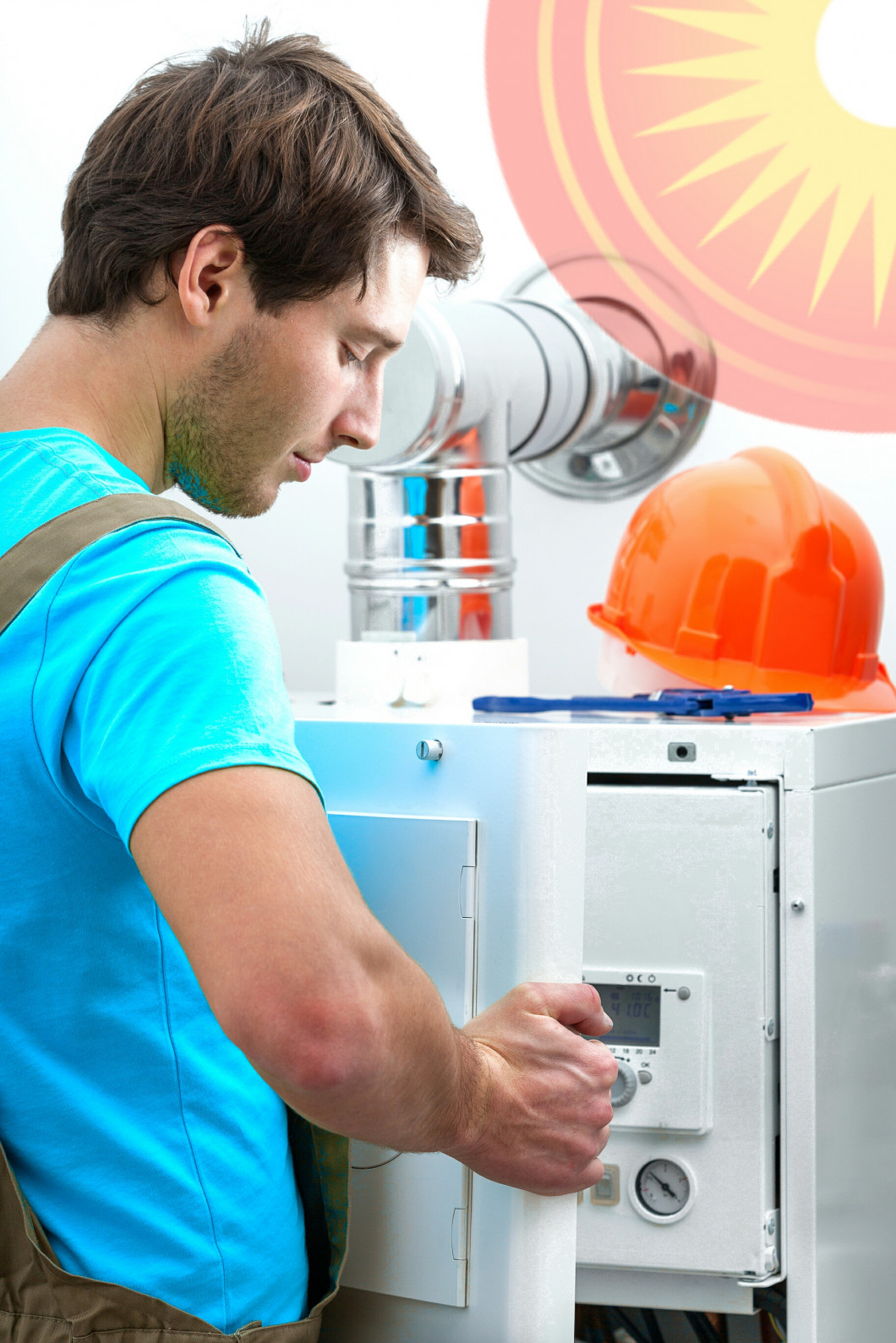Rely on a Trained Specialist for Your Furnace Services