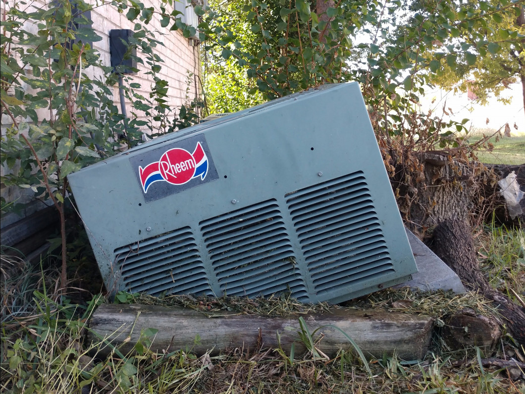 We Install AC Units in Copperas Cove and Kempner, TX