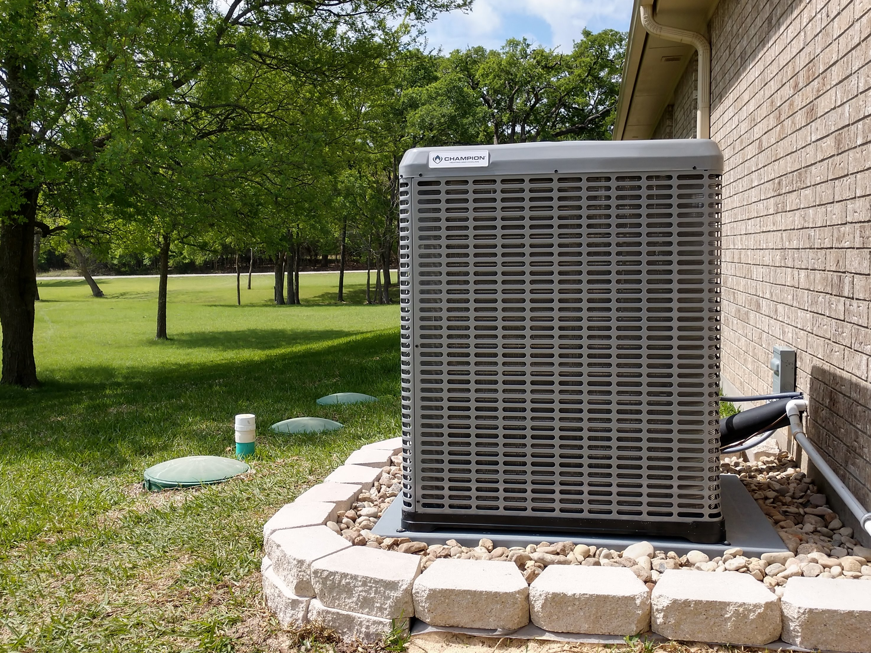 AC Installation: Killeen, Copperas Cove, Kempner, TX | The